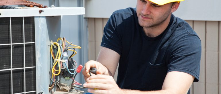 Commercial HVAC Services: What You Need to Know
