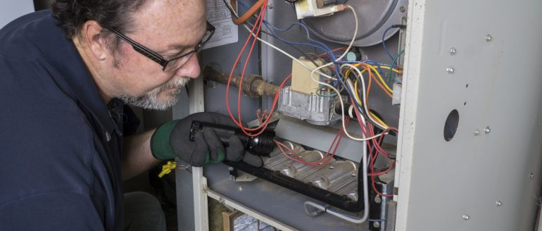 Hunting for Help: How to Choose a Commercial HVAC Contractor