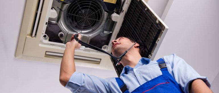 5 Effective Ways To Prevent An AC Coil Freeze Up