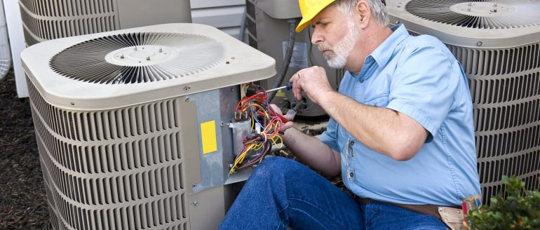 A Beginners Guide to Air Conditioner Maintenance in the Office