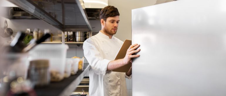 3 Important Cleaning Tips for Your Commercial Walk-In Refrigerator