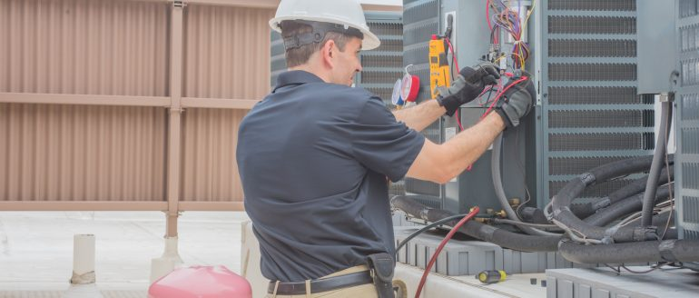 3 Surefire Signs Your Commercial HVAC System Is on Its Last Legs