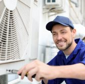 Commercial HVAC Maintenance: Is Your AC Ready for Summer?