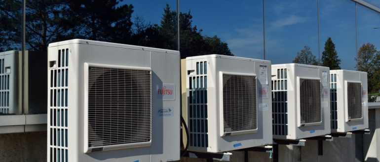 5 Things You Should Know About Commercial HVAC Repair
