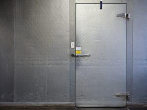 walk-in freezer | commercial refrigeration | McNamara Custom Services