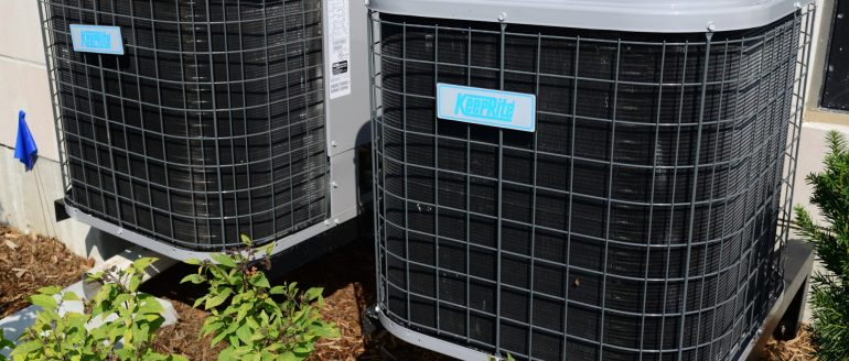 Returning to the Office: Is Your HVAC up to Scratch?
