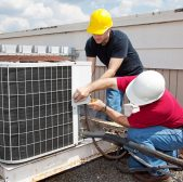 6 Signs Your Commercial HVAC Needs Repairs