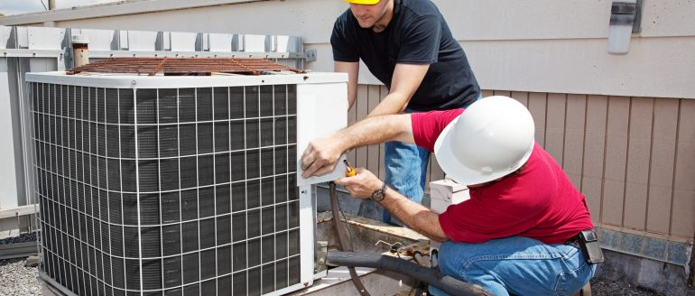 6 Signs Your Commercial HVAC Needs Repairs - McNamara Custom Services