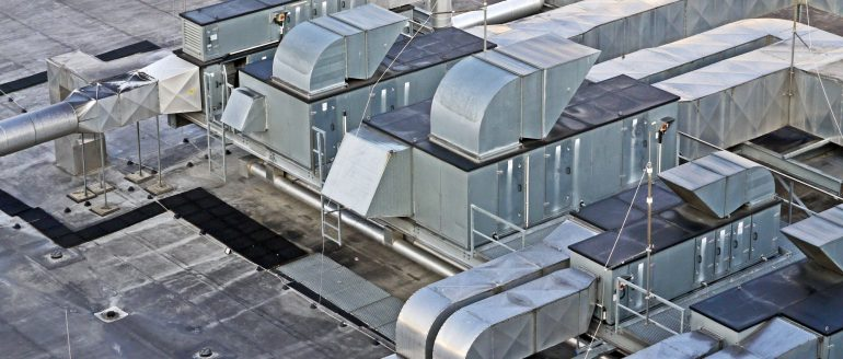 Common Commercial HVAC Issues and How to Handle Them